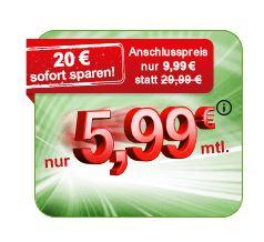 maxxim LTE Mini SMS 1/2/3 GB: Prepaid Tarife mit LTE